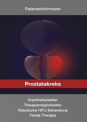 Information Prostatakrebs-HIFU